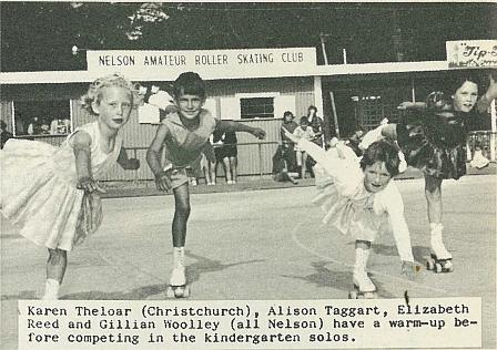 Nelson Roller Sports Club