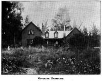 Woodbank homestead